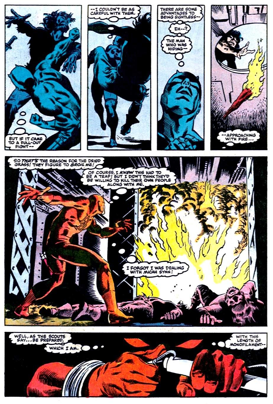 Daredevil (1964) 213 Page 6