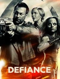 Defiance 3 | Bmovies