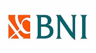 Informasi Lowongan Kerja Terbaru Bank BNI (Persero)