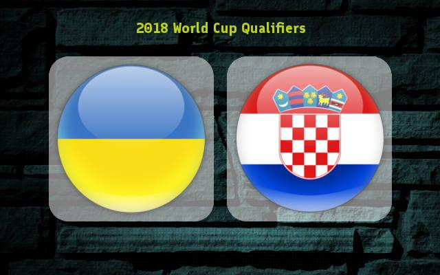Ukraine vs Croatia Full Match & Highlights 9 October 2017
