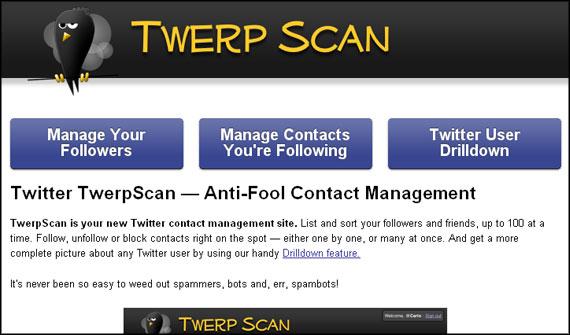 Top twitter unfollow app/ website -  free twitter unfollow tools to bulk unfollow