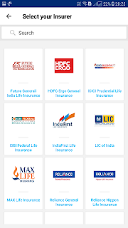 Pay LIC premium through Paytm | Pay Insurance Premium through Paytm
