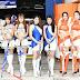 ประมวลภาพเรซควีนสาวสวยสุดน่ารักจากญี่ปุ่นกว่าร้อยชีวิตจากขอบสนาม การแข่งขันรถยนต์ทางเรียบระดับโลก รายการ ช้าง ซูเปอร์ จีที เรซ 2018 ระหว่างวันที่ 30 มิถุนายน-1 กรกฎาคมนี้ ที่ สนามช้าง อินเตอร์เนชั่นแนล เซอร์กิต จ.บุรีรัมย์