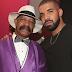 Drake e seu pai estrelam novo comercial!