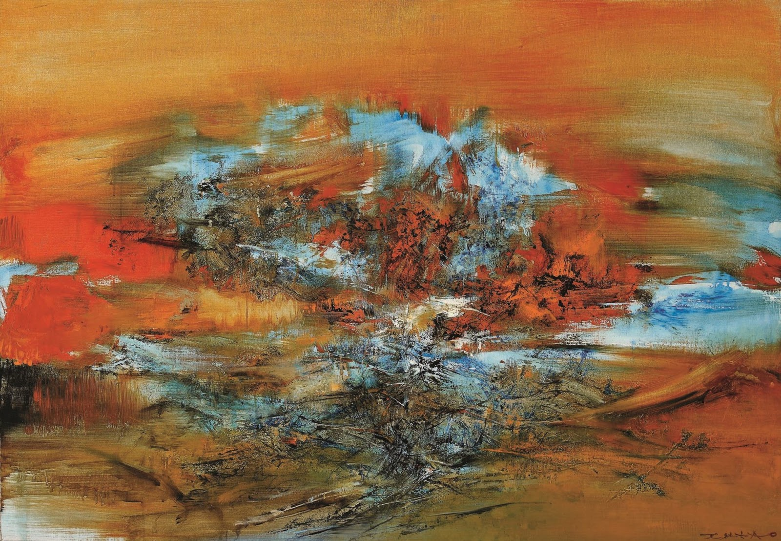 Culture Insider: Famous Chinese lotus paintings[9