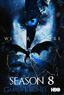 Download Film Game of Thrones Season 8 (2019) Episode 1-5 Batch Hardsub Subtitle Indonesia 360p, 480p, 720p, 1080p