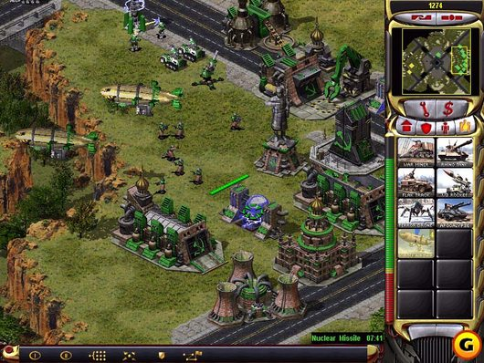 Command and conquer: red alert 3 (free) download latest version.