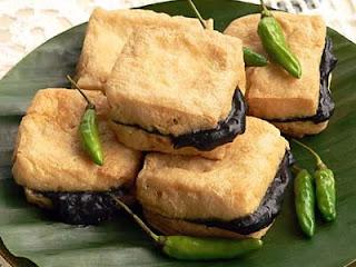 Tempat Wisata Kuliner di Semarang, Tahu petis Prasojo