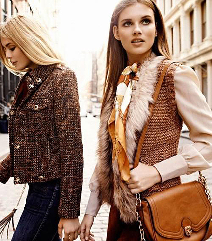 Trend Report | Tweed