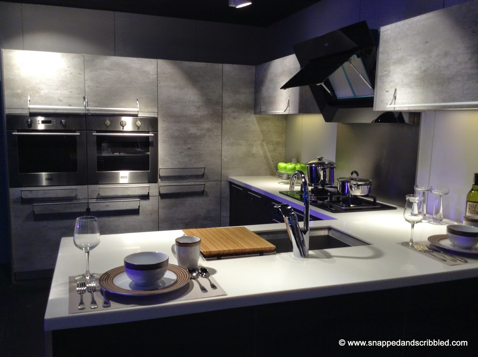 Building Your Dream Kitchen: Kohler At Designo Atelier: Build Your Dream Bath And Kitchen