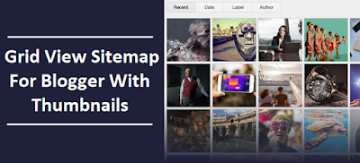 grid-view-template-for-blogger-with-thumbnails-image