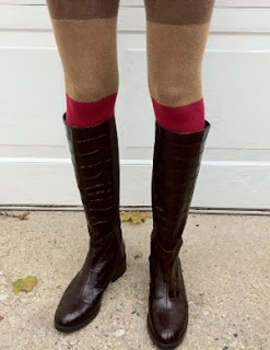 boots for thin legs