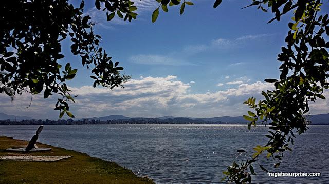 Baía Norte, Florianópolis, Santa Catarina