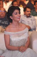 Shriya Saran in Stunning White Off Shoulder Gown at Nakshatram music launch ~  Exclusive .JPG