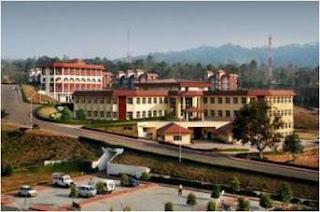Hospital at Bhota, Hamirpur