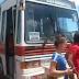 """Por falta de Combustível, ônibus """"Escolar"""" deixa alunos no meio do caminho"""
