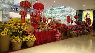 Parkson Elite Pavilion Bukit Bintang KualaLumpur