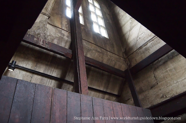 Mercer Museum Gallows