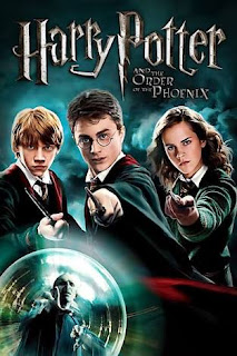 Download Film Harry Potter And The Order Of The Phoenix (2007) Subtitle Indonesia