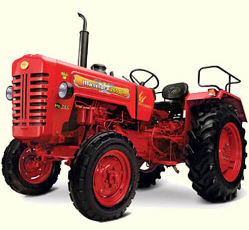 Mahindra Tractor Hd Pictures Collection