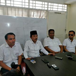 Besok, 50 Ribu Massa Akan Sesaki Kampanye Prabowo Di Lapangan Karang Pule Kota Mataram
