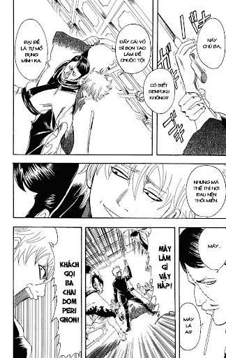 Gintama Chap 105 page 16 - Truyentranhaz.net