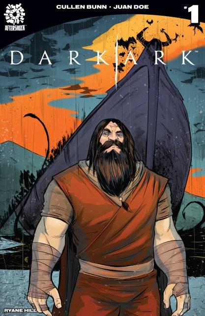 Dark Ark #1 - Aftershock Comics