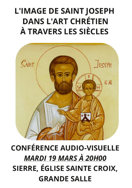 Saint Joseph Carmel