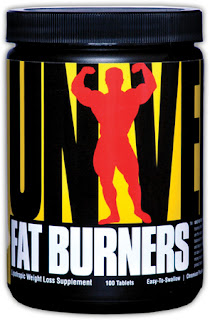 فات بيرنير Fat Burners