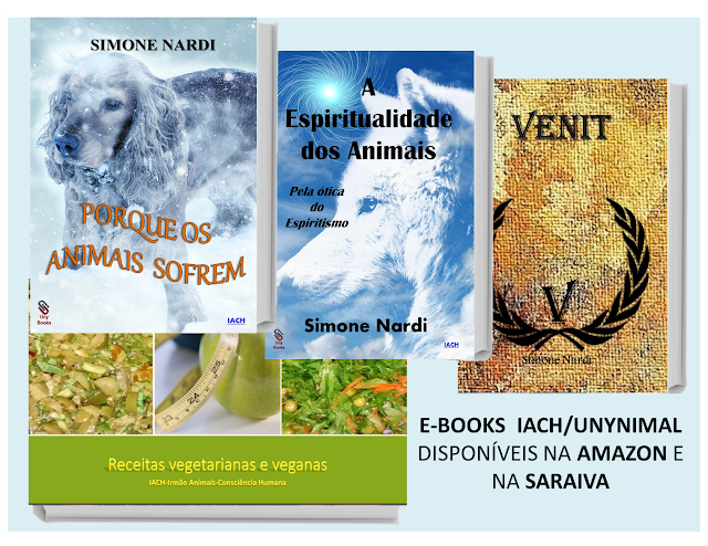 e-books IACH
