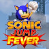 Sonic Jump Fever v1.6.0 Apk Mod [Money]