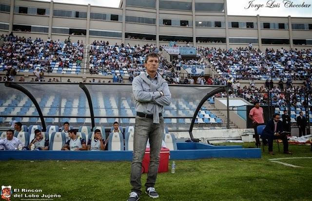 Mario Sciacqua renunció a Gimnasia