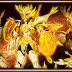 Fotos finais do Cloth Myth EX de Dohko de Libra com sua Armadura Divina!