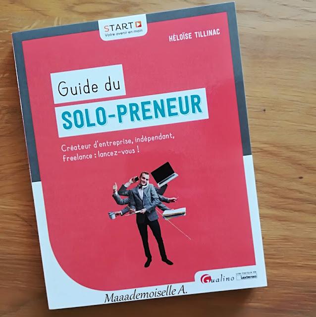 Guide du solo-preneur