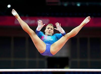 PyeongChang 2018 Olympics Gymnastics Live Stream