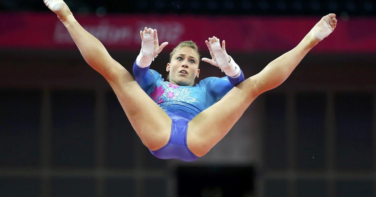 leatherstocking gymnastics meet 2016 olympics