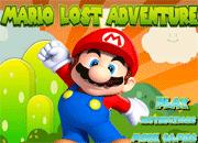 Mario Lost Adventure