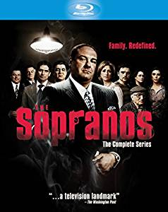 Família Soprano Torrent Download