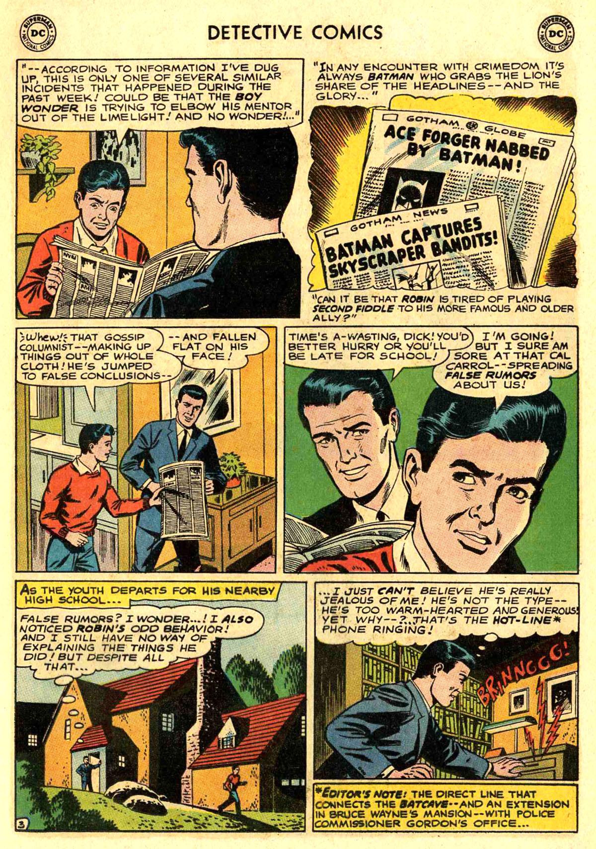 Detective Comics (1937) 342 Page 4