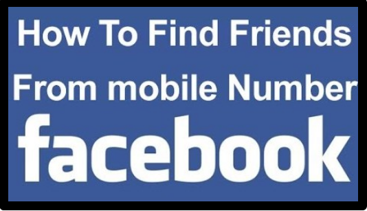 Facebook Lookup by Phone Number - KOBE MONITOR