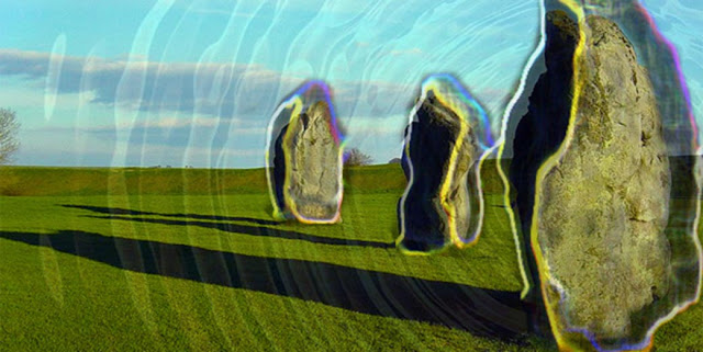 Megalithic Sites Are More than Just Stone: They're Alive!