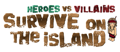 Survive on the Island 10: Heroes Vs. Villains