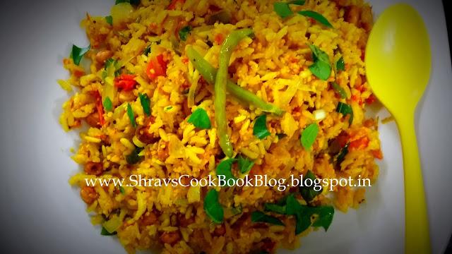 borugula upma - uggani recipe