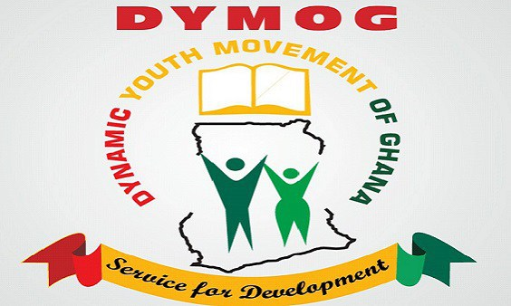 The Dynamic Youth Movement of Ghana (DYMOG)