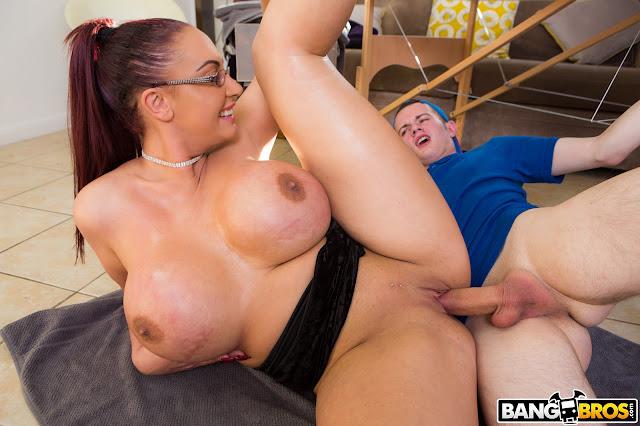 Tits mom and black cocks