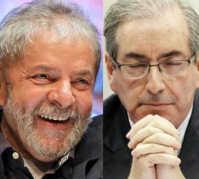 Moro marca depoimento de Lula como testemunha de Cunha