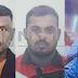 Bunuh Calon AMK Selangor : Tiga lagi lelaki keturunan India di buru polis. Laporkan terus jika nampak mereka.