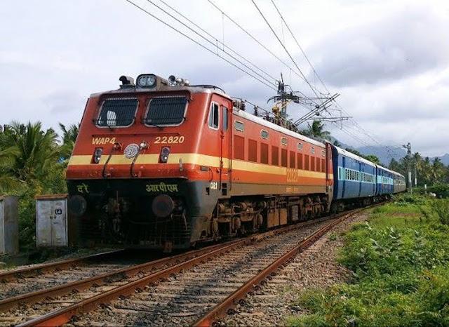 गुड न्यूज: गुना-शिवपुरी के बीच इलेक्ट्रिक दौड़ा इंजन: इसी साल में ही ग्वालियर तक भी हो जाएगा काम पूरा | SHIVPURI NEWS
