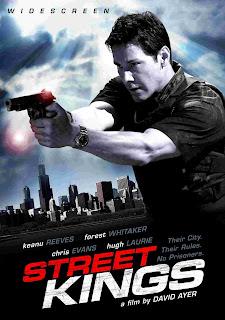 Street Kings (2008) สตรีท คิงส์ ตำรวจเดือดล่าล้างเดน