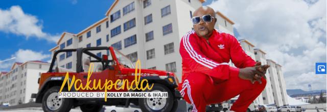 Download Kidum - Nakupenda